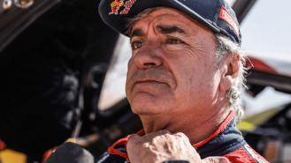 Carlos Sainz, Premio Príncesa de Asturias de los Deportes 2020