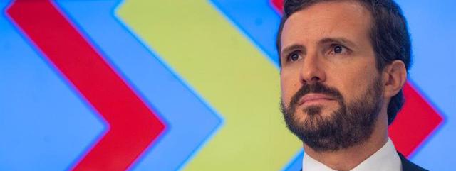 Casado echa leña al encuentro Sánchez-Ayuso: 'No es ayudar, es que le compete'