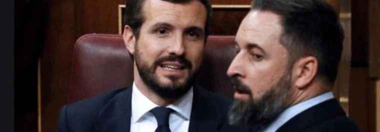 La España dura se hunde en Cataluña