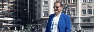 Baraka iniciará las obras del Edificio España en enero