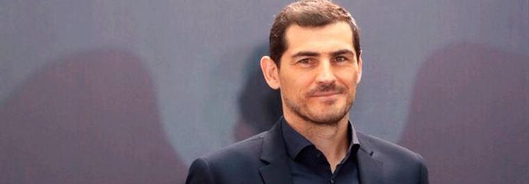 Iker Casillas vuelve al Real Madrid, se incorpora a su Fundación