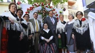 80.000 € de subvención municipal para las cuatro casas regionales