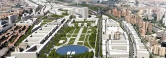 Un 78% de madrileños apoyaría el proyecto Castellana Norte