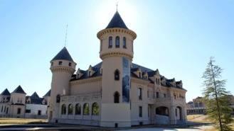 Los Castillos de San José de Valderas serán declarados Bien de Interés Patrimonial