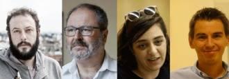 Zapata, Barbero, Mayer y Soto se sublevan contra Podemos, no pagarán