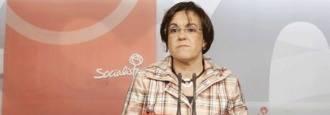 Causapié se desvincula de la líder del PSOE-M y dará su apoyo a Díaz