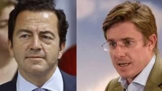 Moreno sustituye a Cavero como presidente de la comisión de Economía y Hacienda