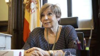 Casado jubila a Celia Villalobos, ella lo vincula a su apoyo a Santamaría en las primarias