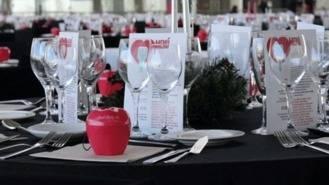 50 chefs y 300 voluntarios participarán en la cena solidaria para 500 personas
