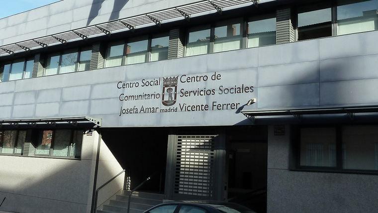 Hasta 22.000 madrileños han pedido ayuda por primera vez a los servicios sociales
