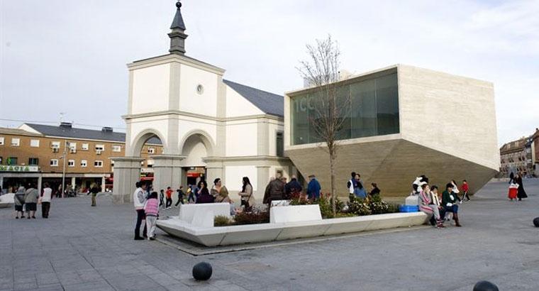 La oficina al consumidor se traslada al centro cultural for Oficina consumidor