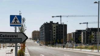 Vecinos y ecologistas rechazan la construcción de un centro comercial en El Cañaveral