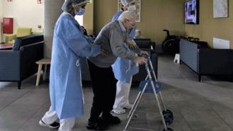 Reabren centros de mayores y jubilados, solo actividades asistenciales