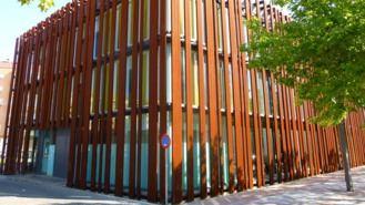 Habilitado el Centro Cultural Los Pinos para los cribados masivos de antígenos