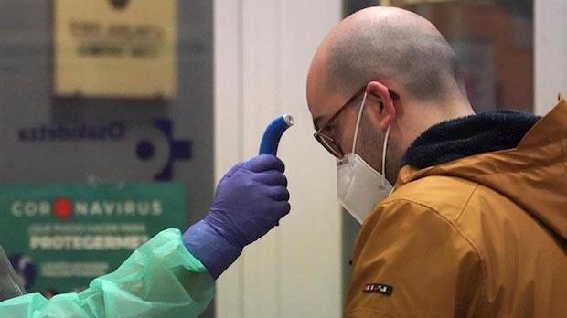 Madrid fija la atención no presencial en los centros de salud y citas escalonadas