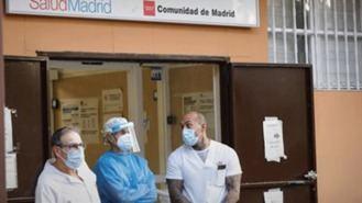Revuelta de los directores de centros de salud: Se declaran 'inhabilitados'