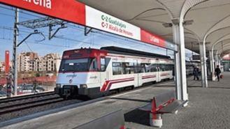 Renfe congela el billete de Cercanías y sube un 3,5% los regionales