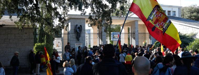 El fantasma del 20N y los viejos demonios que vuelven a España
