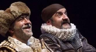 Teatro y ópera para celebrar el 400 anivesrsario de Cervantes y Shakespeare
