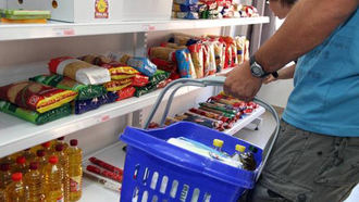 Vecinos proponen cambiar menús de emergencia por `cestas básicas´con algunos productos