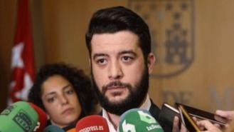 C,s acusa al PP de estar 'a gusto' con la alcaldesa de los 'enchufes'