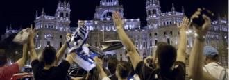 Madrid se blinda para la final de la Champions