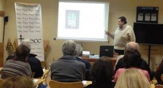 El C.C. El Molino acoge una charla informativa sobre el cáncer