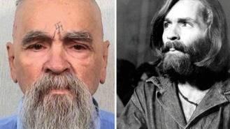 Muere a los 83 años Charles Manson, asesino de Sharon Tate en los 60