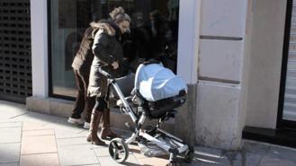 El Ayuntamiento abre el plazo para solicitar el `Cheque Bebé'