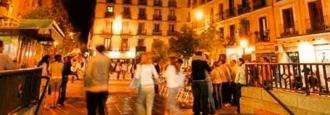 Chueca: Once detenidos por una reyerta y dos por agresión homófoba