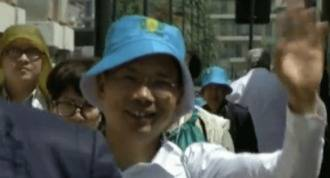Los 2.5000 turistas chinos verán un espectáculo taurino en Moralzarzal
