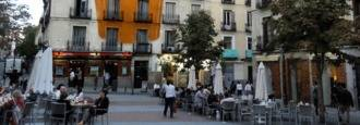 Las remodelación de 11 calles de Chueca arrancará a primeros de abril