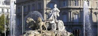 Sólo cinco trabajadores para conservar 1.700 monumentos