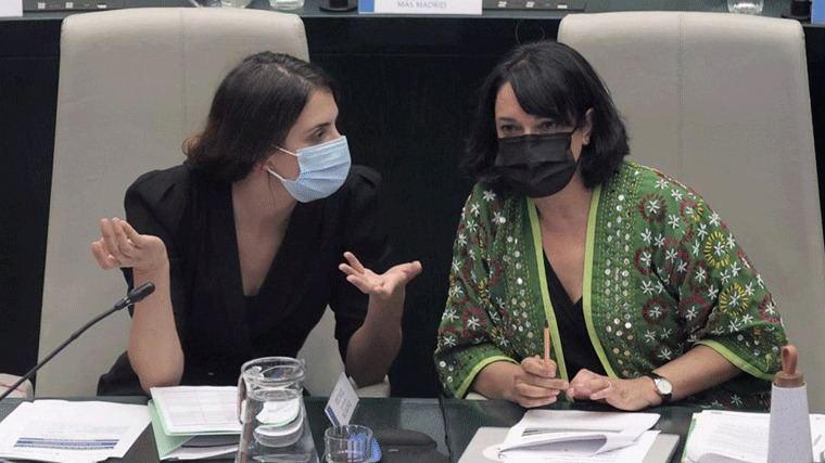Cibeles aprueba retirar subvenciones a entidades que acosen a mujeres en clínicas IVE