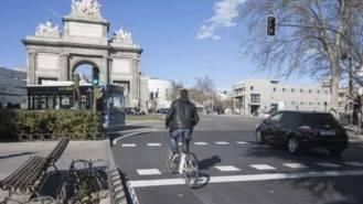 La sincronización de los semáforos no se cambiará para reducir la velocidad a 30 km/h