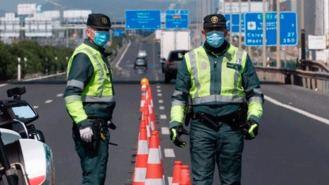Finaliza el cierre perimetral de la región tras 15 días de restricciones