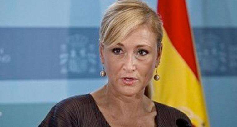 """Cifuentes pide informes para ver que """"fallo"""" para la pelea ultra junto al Calderón"""