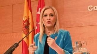 La oposicón carga contra el 'blando' protocolo anticontaminación de Cifuentes
