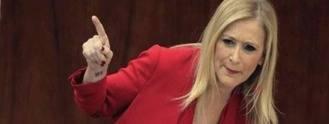 Cifuentes, examen en el ecuador de una legislatura que arrastra el `caso Lezo´