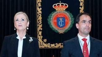 La juez del caso del máster de Cifuentes pide a la Guardia Civil que revise los archivos de la URJC