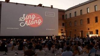 Arranca el Cine de Verano del Conde Duque con estrenos y 'Sing-Along'