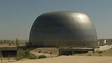 La Ciudad de la Justicia será la segunda morgue para cadáveres de Covid-19