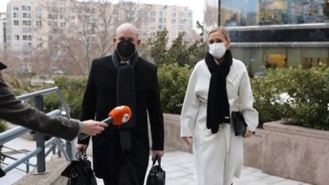Varios alumnos del máster de Cifuentes declararán en el juicio