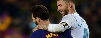 El Clásico Barça- Madrid se jugará el 18 D a las 20:00 horas