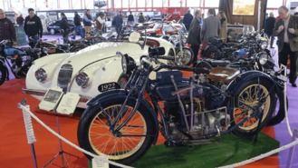 El ClassicAuto y MotoMadrid reunirá 400 coches y motos clásicas