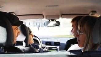 """En marcha la plataforma gratuita """"Compartir coche en Majadahonda"""""""