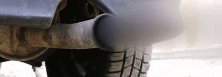 Puerta entreabierta a actuaciones penales contra los conductores que contaminen