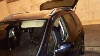 Vecinos de Usera denuncian nuevos robos de coches en la zona del Moscardó