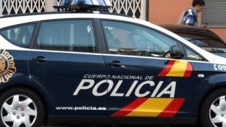 Detenidos por estar borrachos en casa con sus dos hijos durane un incendio