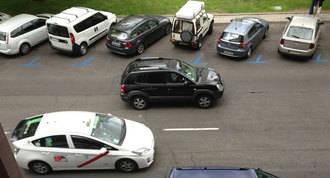 Madrid quiere cerrar antes al tráfico el acceso al centro